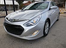 Hyundai Sonata car for sale 2013 in Zarqa city