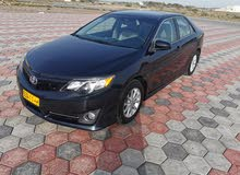 Toyota Camry car for sale 2012 in Al Batinah city