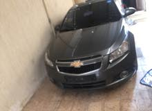 Used Chevrolet Cruze for sale in Tripoli