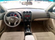 Used 2012 Altima in Southern Governorate