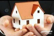 شقة للايجار3غرف بدون فرش  سوق الجمعه طريق الخدمات