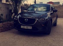 Mazda Other car for sale 2017 in Amman city
