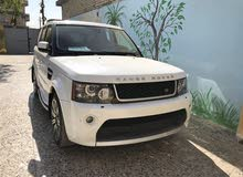 2013 New Range Rover Sport with Automatic transmission is available for sale