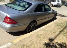 140,000 - 149,999 km mileage Mercedes Benz S 320 for sale