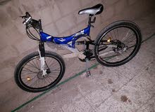 دراجه هوائية (bicycle)