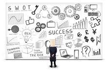 جميع حلول المبيعات والتسويق وتكنولوجيا المعلومات