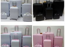 New Travel Bags for sale in Jeddah