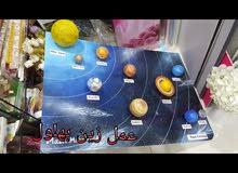 رسام ومصمم مجسمات واجيد الخط العربي خبره اكثر من 20 سنه