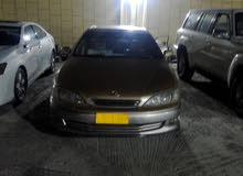 2001 Used IS with Automatic transmission is available for sale
