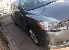 Nissan Sentra car for sale 2013 in Muscat city