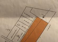 ارض للبيع بالقرب من مفترق مثلث السعي