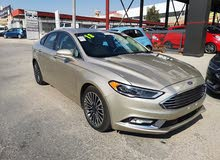 2018 Used Ford Fusion for sale