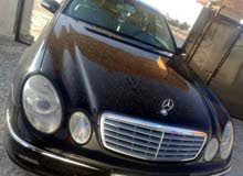 Mercedes Benz E 200 2004 for sale in Al Karak