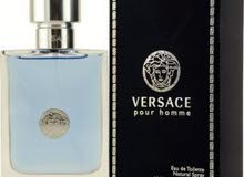 versace pour homme 100ml New