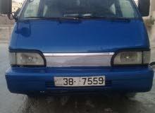 Blue Kia Besta 1994 for sale