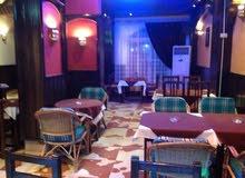 عقار تجاري سياحي & ومطعم سيلحي