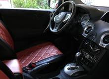 سياره رينو كاليوس2013 بحالة جيدة للبيع