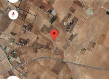 للبيع ارض 11 دونم في جلول بئر البيت