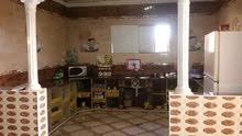 بيت للبيع في رفح / حي الجنينة / بيت اسبست على 225 متر ارض