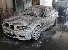 20,000 - 29,999 km BMW 325 2001 for sale
