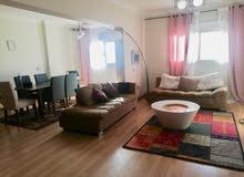 شقة مميزة ومفروشة بسيدي جابر