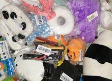 للبيع بالجمله صندوق كامل منوع من ألعاب اطفال