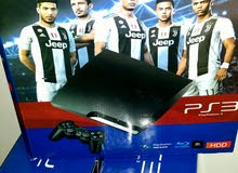 New Playstation 3 for sale at a special price