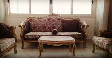 Used Sofas - Sitting Rooms - Entrances available for sale in Ismailia