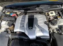 Used 2001 Lexus GS for sale at best price