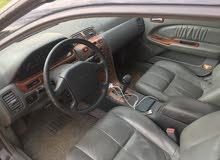 سيارة سامسونغ اتوماتيك للبيع
