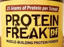Protein Freak 5Lb (2.3kg)