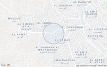 محل 32م للايجار في الزرقاء حي الزواهرة