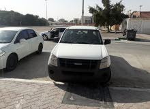 D-Max 2009 for Sale