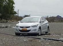 Automatic Hyundai 2012 for sale - Used - Izki city