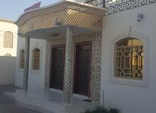 بيت للايجار for rent sohar