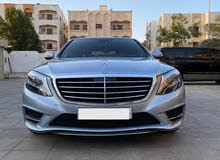 Available for sale! 60,000 - 69,999 km mileage Mercedes Benz S 400 2015