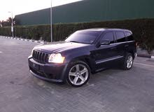 jeep SRT 8 2007 6.1 liters, perfect condition and mechanic