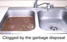 تنظيف االصرف الصحي والمطابخ والحمامات