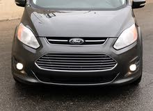 Ford C-MAX 2016 For sale - Grey color