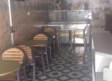 مطعم للبيع في منطقه حي نزال