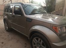 Automatic Dodge 2010 for sale - Used - Tripoli city