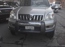 Used condition Toyota Prado 2008 with 170,000 - 179,999 km mileage