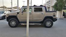 2007 Hummer H2 SUT  pickup