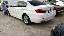 Used condition BMW 528 2014 with  km mileage