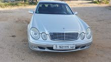 2005 Used E 320 with Automatic transmission is available for sale