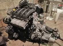 محرك رينو 14في16،للبيع معاء كمبيو استعمال اوربي