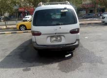 Used Hyundai H-1 Starex for sale in Amman