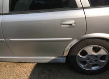 Opel Vectra 1999 For sale - Silver color