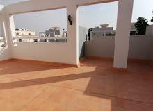 فيلا للايجار اربع غرف بمدنية محمد بن زايد بالقرب من مزيد مول