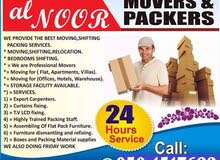 PROFESSIONAL HOUSE MOVERS AND PACKERS